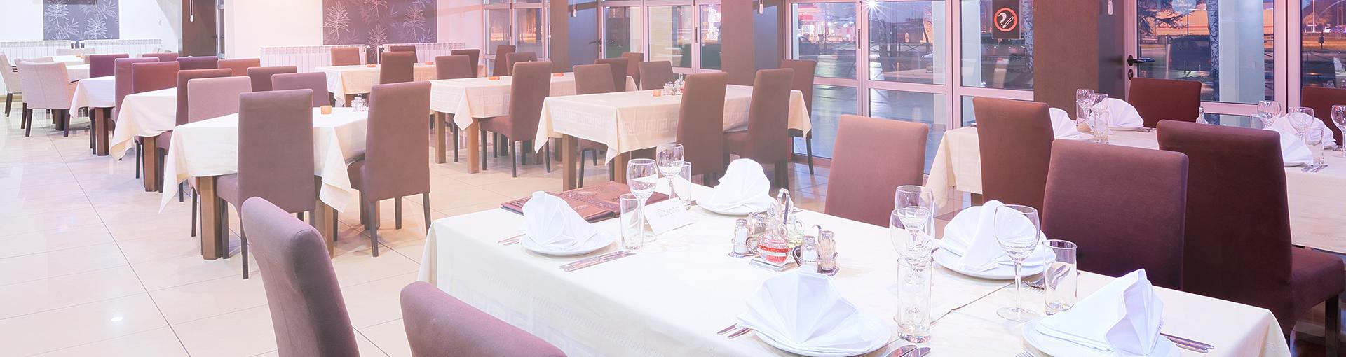 Regal Restaurant Air Conditioning