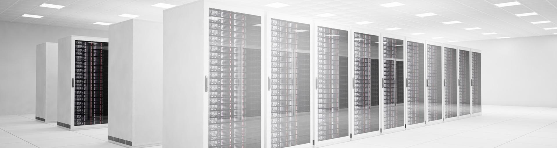 Regal Data Centre & Server Room cooling