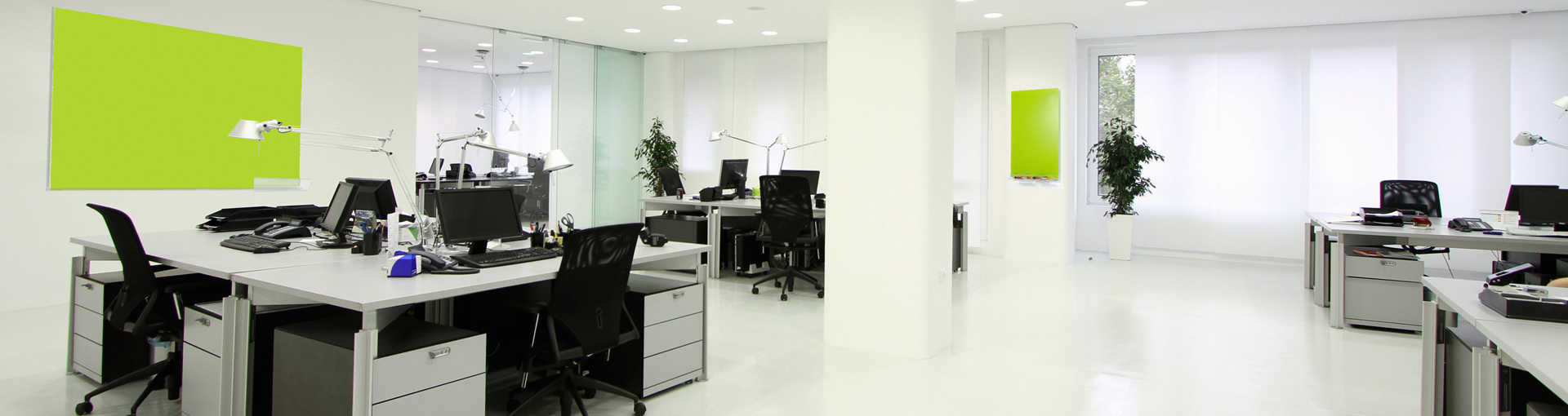 Regal Office Humidification