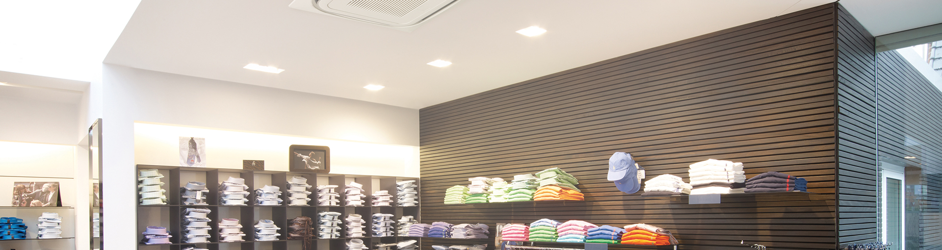 Regal Shop Air Conditioning